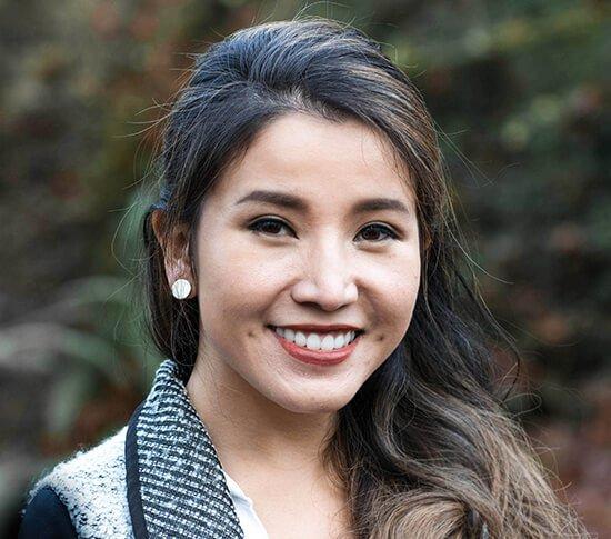 Dr. Karyn Mai